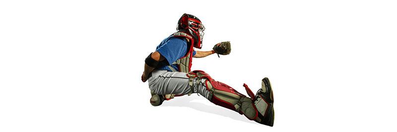 野球 キャッチャー